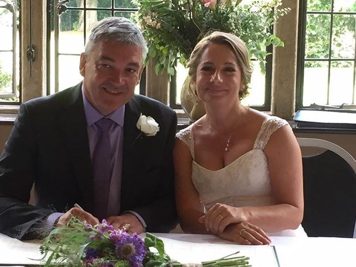 Emma Wedding 3