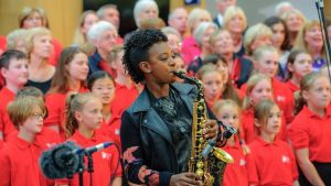 Southmead music day
