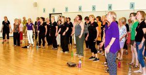 LABBs Education Day Fascinating Rhythm