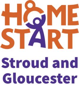 Homestart Stroud Logo