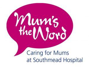 Mums the Word Logo