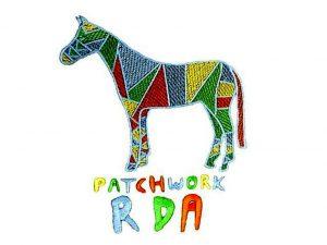 Patchwork RDA Logo