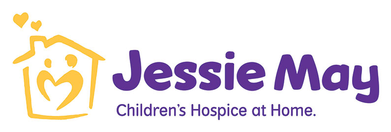 Jessie May - Children's Hospice at Home Charity of the Year 2020