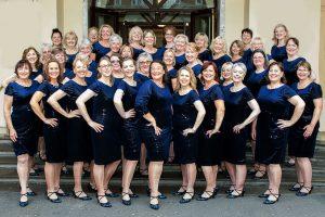 Fascinating Rhythm Choir Gloucestershire