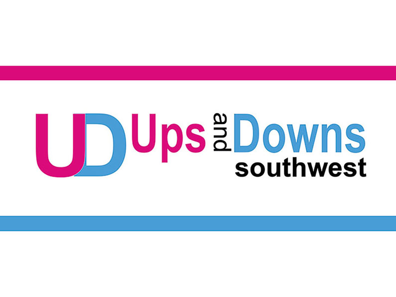 Ups and Downs Southwest Logo