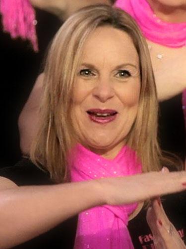 Wendy Howse Fascinating Rhythm
