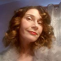 Amy Ford – Spotlight