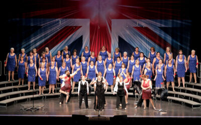 Fascinating Rhythm Insights: Enhancing performance through vocal expression