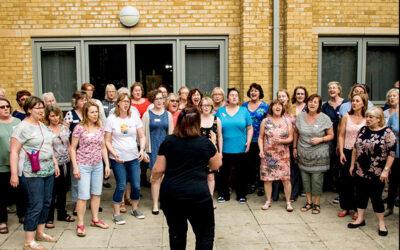 Fascinating Rhythm Insights 04: Teamwork makes the dream work!